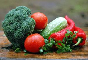 gesunde-ernährung-gemüse