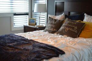 Besser schlafen dank Bettwäsche Baumwolle