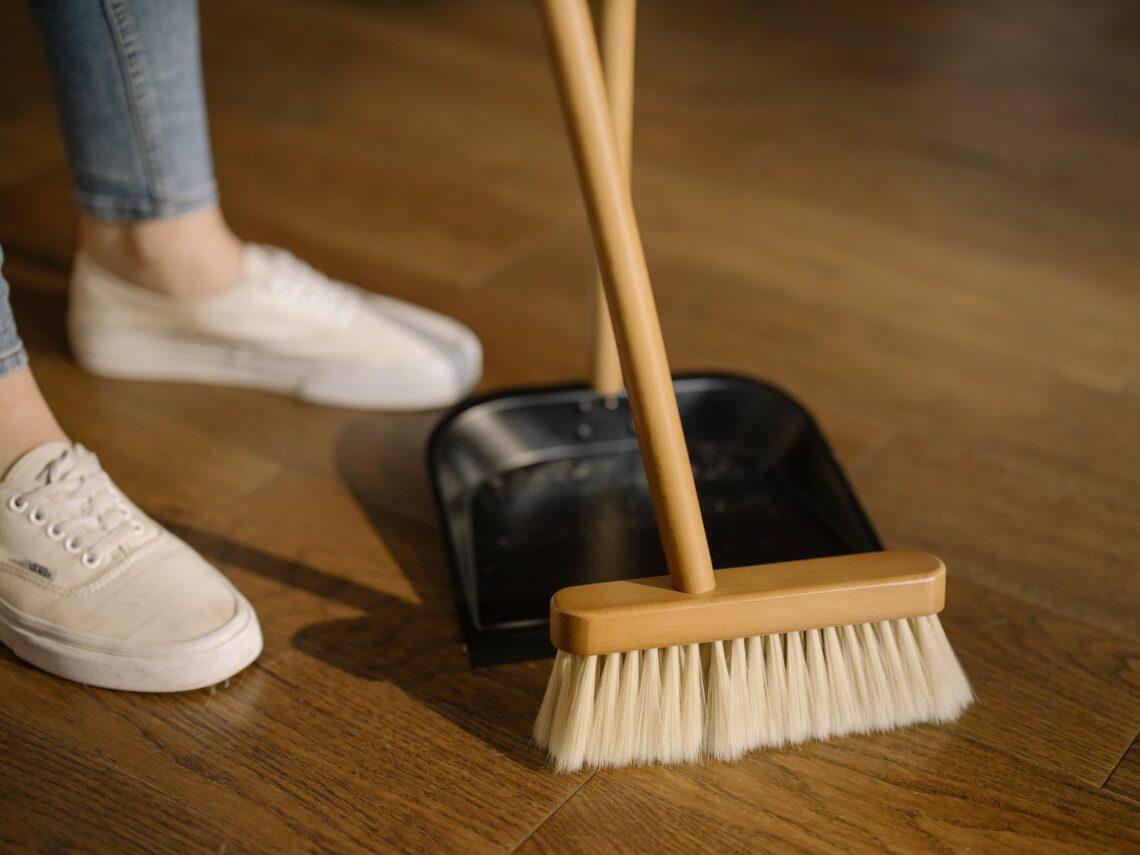 Eine Weiterbildung Hauswirtschaft gibt vielen Menschen das Gefühl, gebraucht zu werden.